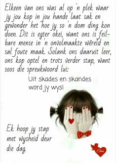Inspiring Quotes About Life, Inspirational Quotes, Motivational, Lekker Dag, Afrikaanse Quotes, Goeie More, Good Morning Wishes, Poems, Prayers