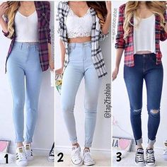 """Source by merlee_ariagna READ I scroll through and see this outfit . underneath was the title """"Outfit . Teenage Girl Outfits, Teenager Outfits, Teen Fashion Outfits, Outfits For Teens, Winter Outfits, Classy Teen Fashion, Fashion Ideas, Cute Casual Outfits, Simple Outfits"""