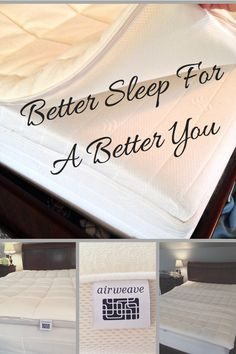 Better Sleep For A B