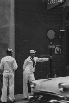 Beirut Lebanon 1962 Photo: Rene Burri