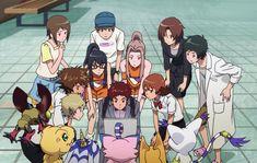 Digimon adventure tri ketsui @bluecttncandy