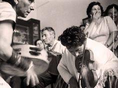 Fondo Rinaldi - Archivio Sonoro della Puglia - Archivio Sonoro