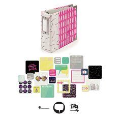We+R+Memory+Keepers+-+Albums+Made+Easy+-+Instagram+Album+Kit+-+It+Factor+at+Scrapbook.com