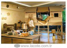 Lacote Çocuk Odası Tasarım ve Mimarlık