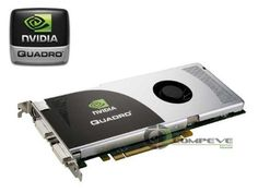 Nvidia FX3700 PCIE16 Dvi-i Dual Head with 512MB Ram by NEC. $220.00. NEC Display Quadro FX 3700 Graphics Card nVIDIA Quadro FX 3700 - 512 MB 256 bit - PCI Express 2.0 x16 - DVI-I - OEM