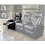 $591.30  Coaster Furniture - Pavillion Left Recliner - 600130LR