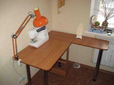 Стол для швейной машинки, раскладной. продам в Сумы, Украина. цена 960 грн. (купить, куплю) - Мебель на www.bizator.ua