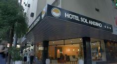 Booking.com: Hotel Sol Andino - Mendoza, Argentina