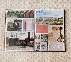 Sophie Isobel Asher: Inspiration Journal