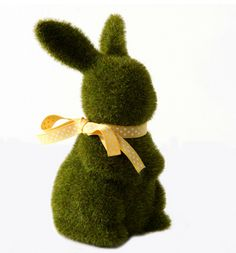 Green Moss Rabbit | Party Decorations | Party Collection | The Little Big Company Pty Ltdparty, glass bottles, swizzle sticks, beverage dispenser, birthday, gift, rock candy