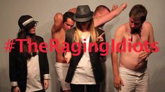 Country Blurred Lines - Official Music Video - Funny video raging idiots Bobby Bones