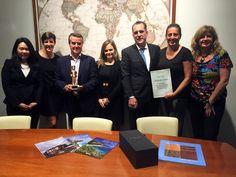 Atlàntida Viatges, la única agencia española miembro del prestigioso Pen Club de los hoteles Península