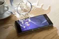 Xperia Z2 - potenza da vendere per il nuovo top di gamma di casa Sony