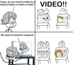 My Teacher Gets Smarter... - Posted in Funny, Troll comics and LOL Images - Entertain Club