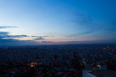 Mirante -  Belo Horizonte
