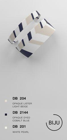 $4.72 Peyote bracelet pattern, peyote pattern, odd count, stitch pattern, pdf file, pdf pattern, #01BIJU
