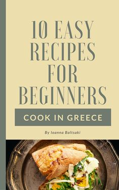 10 Easy Recipes For Beginners