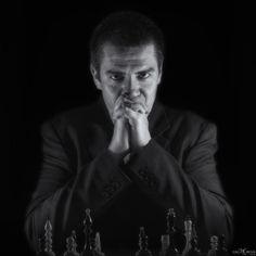 Think or Pray? by Tomas Simoncik on 500px