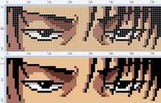Minecraft Pattern, Pixel Pattern, Minecraft Pixel Art, Pattern Art, Cross Stitch Art, Cross Stitch Designs, Cross Stitching, Cross Stitch Patterns, Diy Bracelets Patterns
