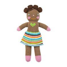 Blabla Doll - Mini Coco The Girl $44.00