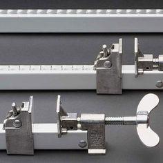 Aluminum Bar Clamps