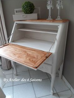 18 Super Ideas For Furniture Makeover Couch Style Diy Furniture Renovation, Diy Furniture Decor, Trendy Furniture, Paint Furniture, Upcycled Furniture, Furniture Projects, Furniture Makeover, Bedroom Furniture, Repainted Desk