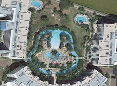The 5 Best Resort Pools in Destin, Florida - The Good Life Destin Destin Florida Vacation, Destin Resorts, Vacation Rentals, Vacation Places, Dream Vacations, Fun Places For Kids, Weekend Getaways For Couples, Palm Resort, Tropical Pool