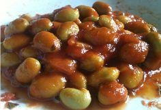 Gli edamame sono i fagioli di soia giapponesi dalle mille proprietà, provati per voi con una ricetta facile e veloce!