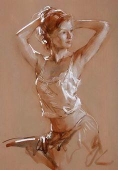 ARTIST: Paul Hedley ~
