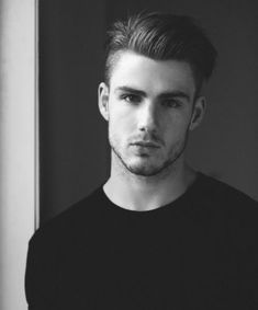 Hot Men Hairstyles 2017