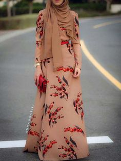 Robes Pour Femme Voilée30