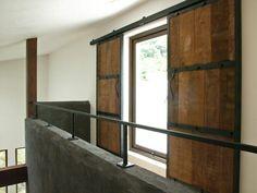 Home design |TEPEE HEART #originaldoor #blackmortar