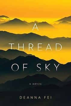 A Thread of Sky...Looking to reconnect with their ancestral home and with one another, three generations of women tour mainland China on a journey that will change their family forever.