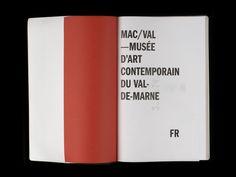 - Maquette & Mise en Page