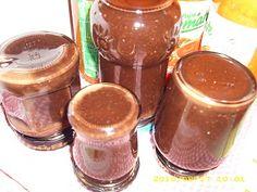 Receita Tulicreme caseiro de Pratos da Bela - (Usar outro leite. Nao por avelas, usar chocolate preto e de leite so (ajustar as medidas)