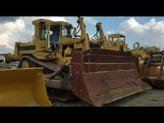 1994 D9N Used Equipment, Heavy Equipment, Heavy Machinery, Sale Promotion, Sams, Military Vehicles, Online Marketing, Buy And Sell, Construction