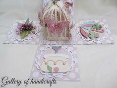 Gallery of handicrafts: Lato