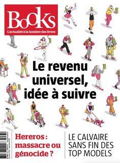 Books #83 : Le revenu universel
