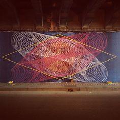 The best street art from around the world. Fresh graffiti works of art. The best art from Little Italy Nyc, Street Art Love, Street Mural, Art Deco, Young Art, Different Art Styles, Political Art, Street Artists, Urban Art