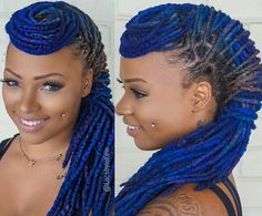 108 Amazing Dreadlock Styles (for Women) to Express Yourself Dreads Styles, Dreadlock Styles, Braid Styles, Dreadlock Hairstyles, Braided Hairstyles, Hairdos, Updos, Piercing, Dreads Girl