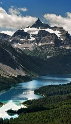 #Marvel_Lake, #Canada http://en.directrooms.com/hotels/country/7-87/
