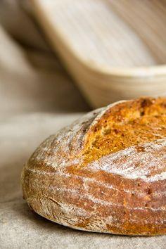 Aus alt mach neu: Parma-Parmesan-Brot