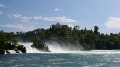 Rheinfall - beautiful!