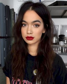 Gorgeous 37 Best Natural Makeup Ideas for Any Season
