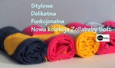 Bawełniany kocyk | Zollababy