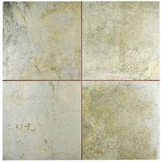 Add a beautiful glow to any room in your home by using this Merola Tile Kings Bowery Ceramic Floor and Wall Tile. Cottage Kitchen Tiles, Stone Bathroom, Stone Flooring, Wall Tile, Beautiful Space, Bathroom Ideas, Tile Floor, Spaces, Ceramics