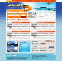 Crociere Click