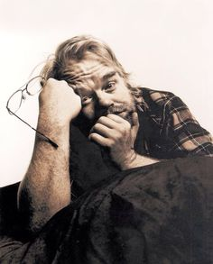 Philip Seymour Hoffman...RIP. I used to see him as Smitty from SLWC.