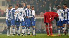 FC Porto - Cinco maravilhas na goleada em Barcelos