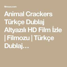 Animal Crackers Türkçe Dublaj Altyazılı HD Film İzle | Filmozu | Türkçe Dublaj…